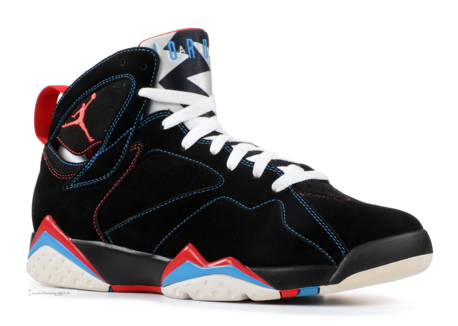 "Air Jordan 7 Retro ""Reverse Orion Sample"" Noir (sp11mjdls761187737) Chaussure de Basket"