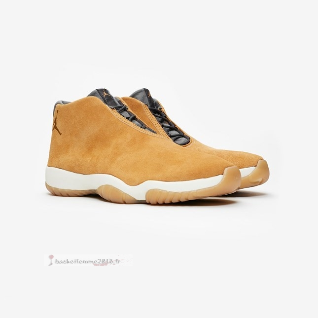 Air Jordan Future Marron (av7008-700) Chaussure de Basket