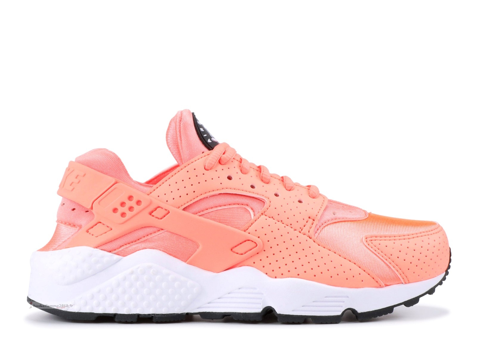 "Nike Air Huarache Run Femme ""Atomique Rose"" Pink (634835-603) Chaussure de Basket"