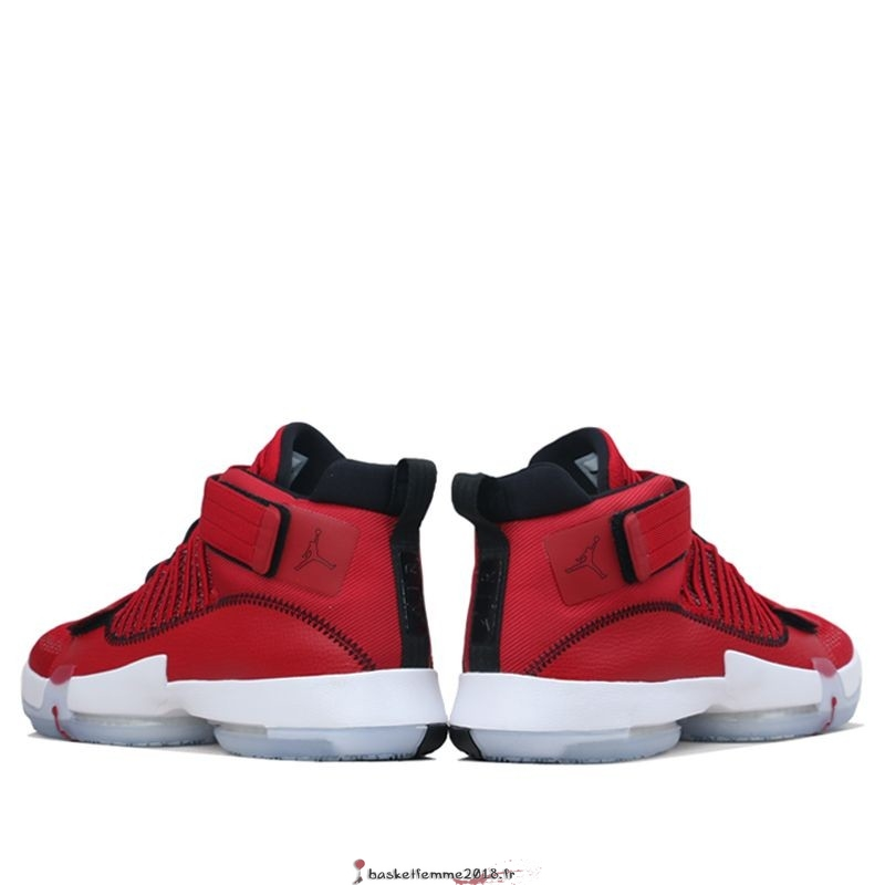 Air Jordan Supreme Elevation Homme Rouge (CD4330-600) Chaussure de Basket