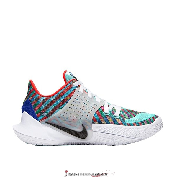 Nike Kyrie Irving II 2 Homme Low Multicolore (AV6337-400) Chaussure de Basket
