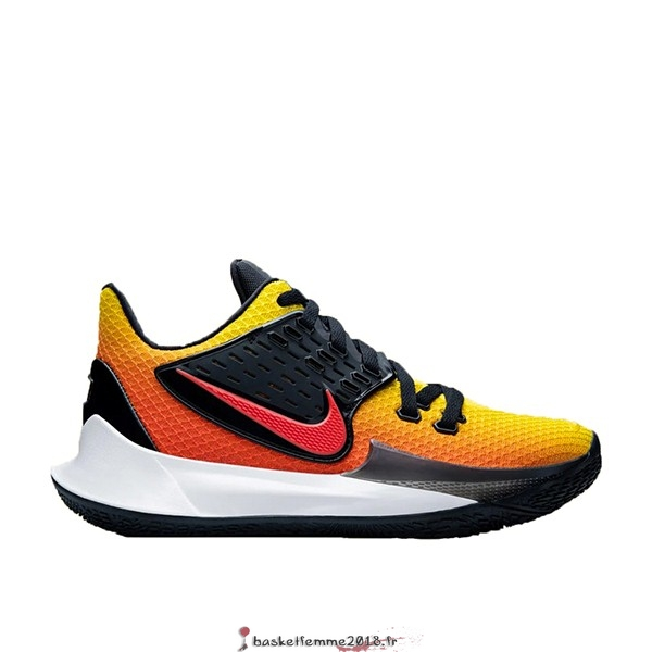 "Nike Kyrie Irving II 2 Homme Low ""Sunset"" Orange (AV6337-800) Chaussure de Basket"